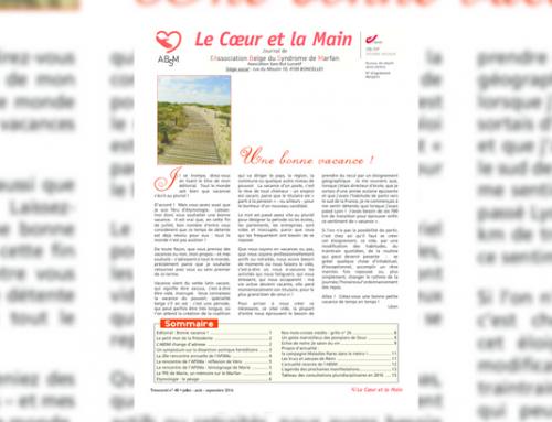Le Coeur et la Main : édition n°48