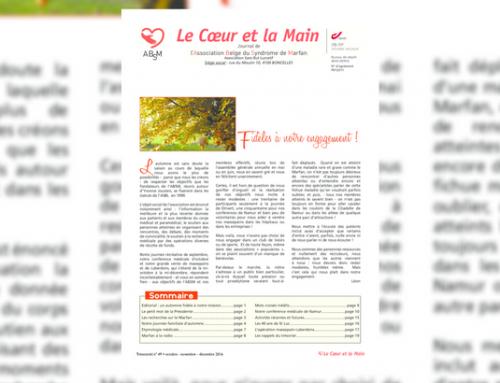 Le Coeur et la Main : édition n°49