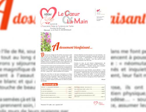 Le Cœur et la Main : édition n°52