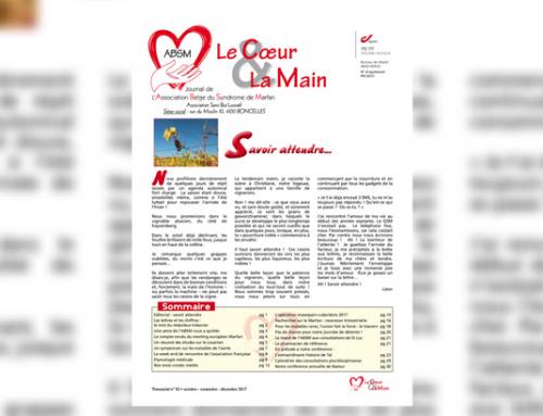 Le Cœur et la Main : édition n°53