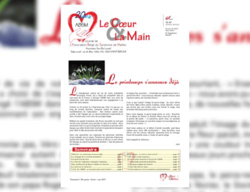 Le Cœur et la Main : édition n°58