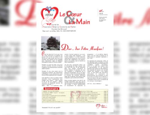 Le Cœur et la Main : édition n°59