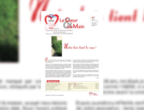 Le Cœur et la Main : édition n°60